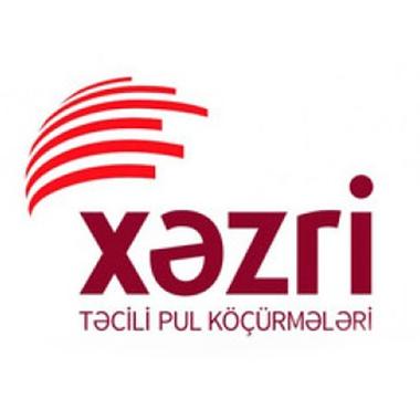 Xəzri